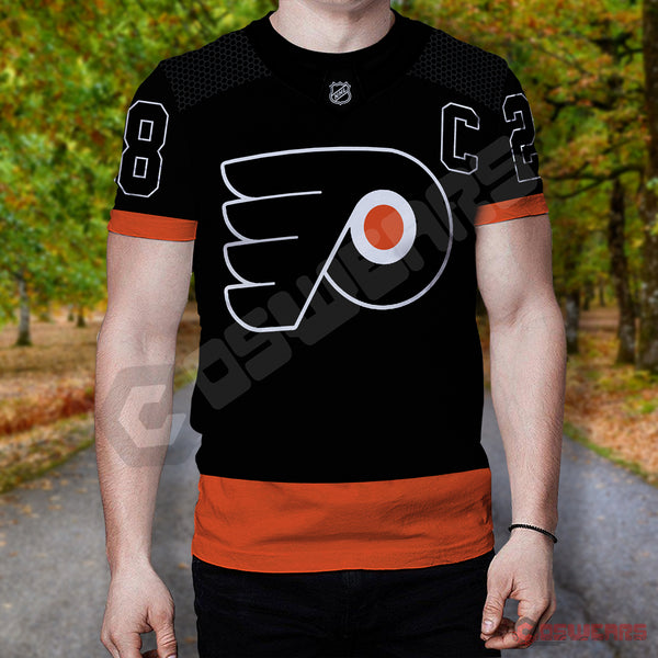 National Hockey League - Claude Giroux T-Shirt