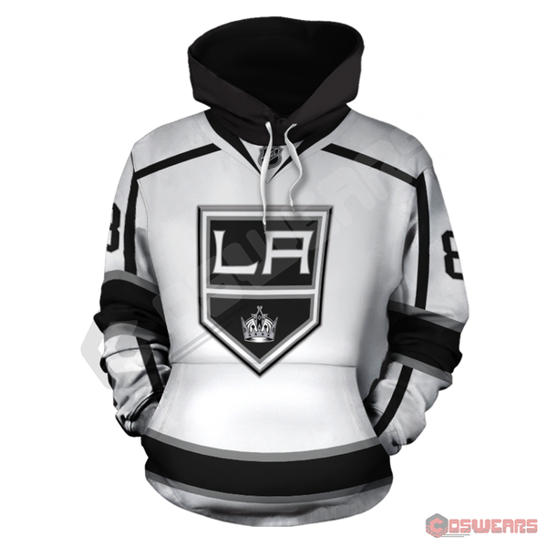 National Hockey League -Drew Doughty Pullover Hoodie