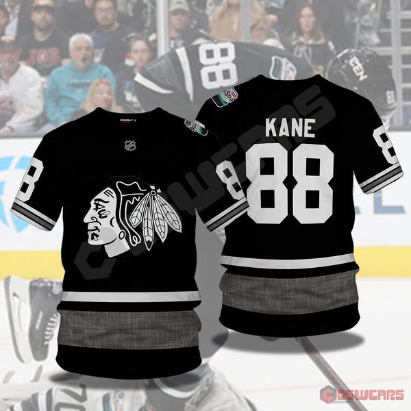 National Hockey League - Patrick Kane T-Shirt