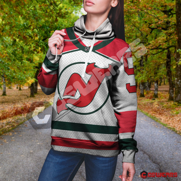 National Hockey League - Hall Jersey Pullover Hoodie