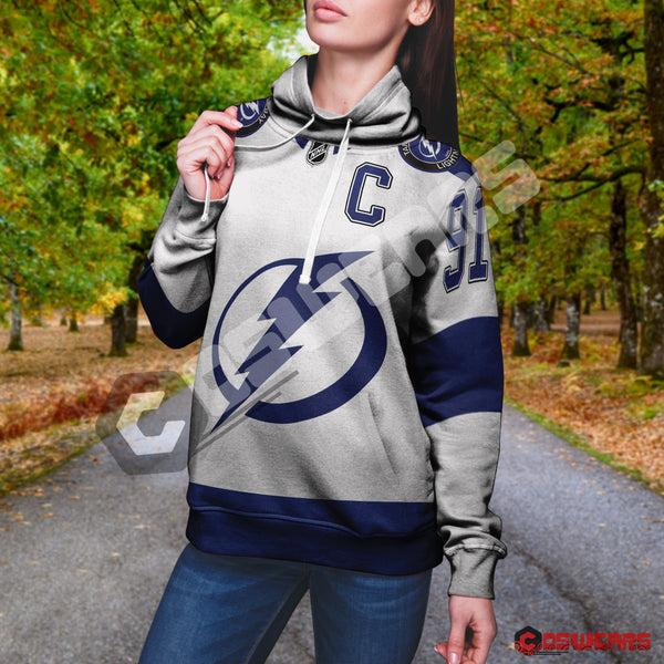National Hockey League - Hedman Jersey Pullover Hoodie