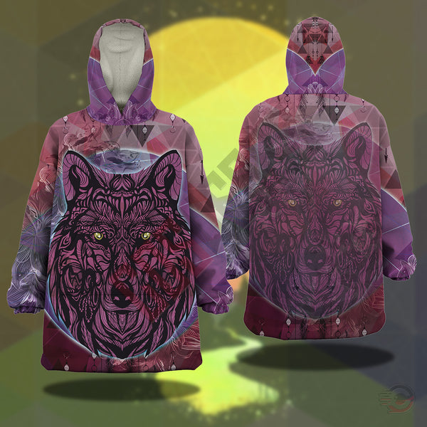 Original Designs : Lone Wolf Snug