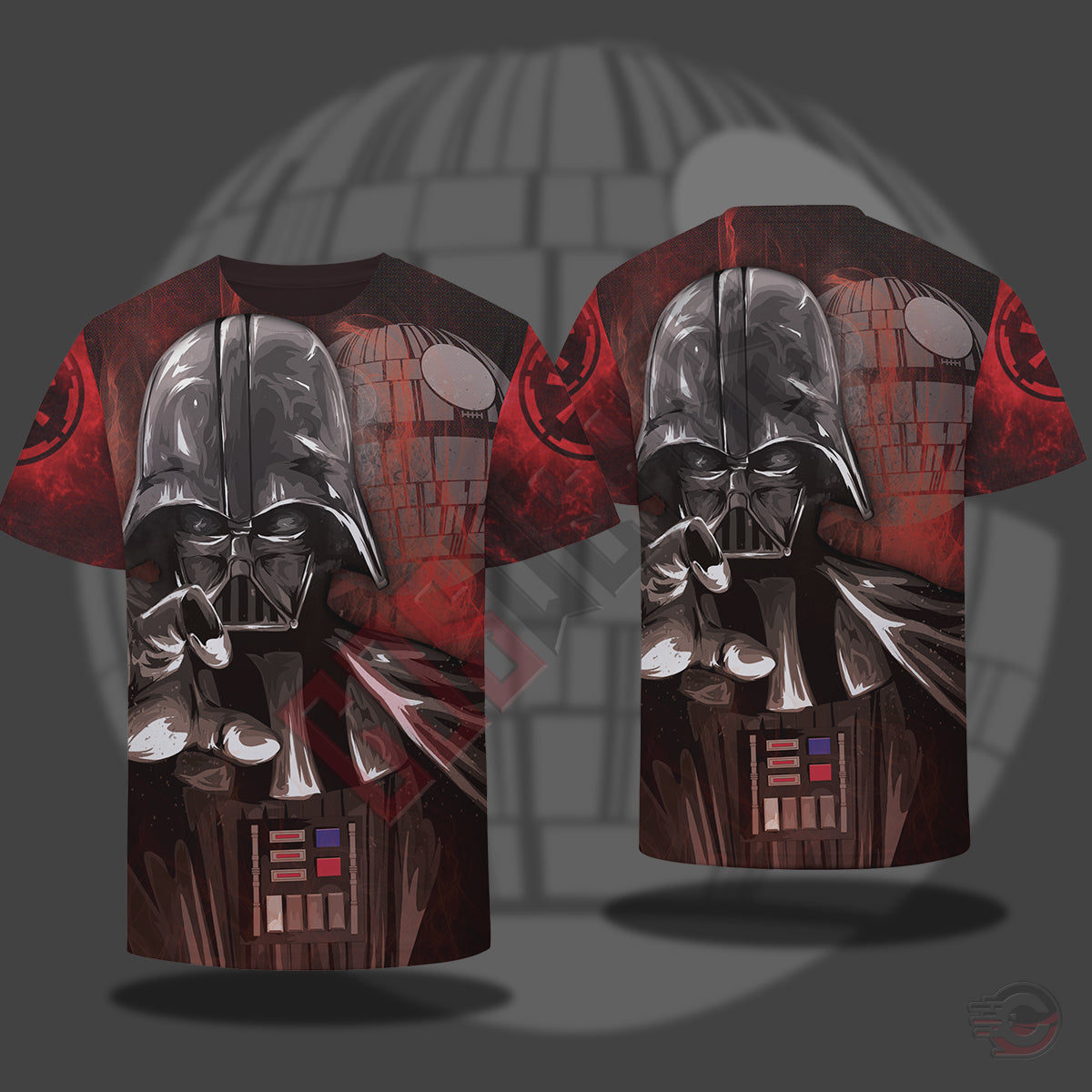 Original Designs : Darth_s Demise T-Shirt