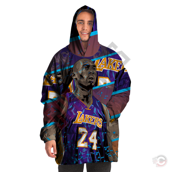 Original Designs : Kobe Bryant Inspired Snug