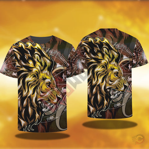 Original Designs : Leo T-Shirt