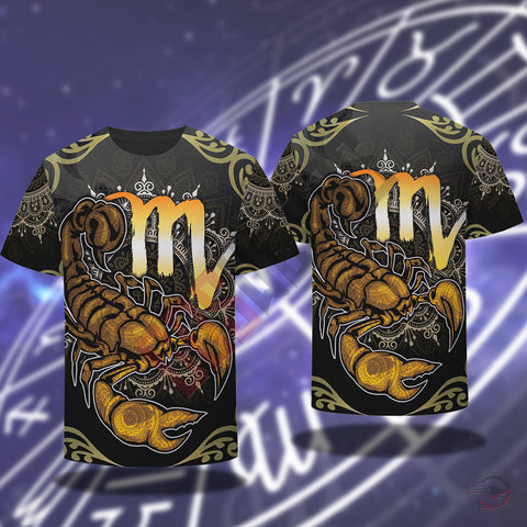 Original Designs : Scorpio T-Shirt