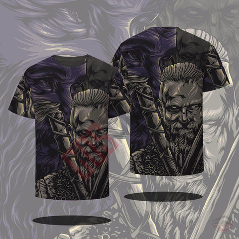 Original Design : Ragnar Lothbrok T-Shirt