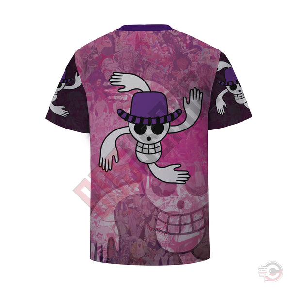 One Piece : Nico Robin T-Shirt