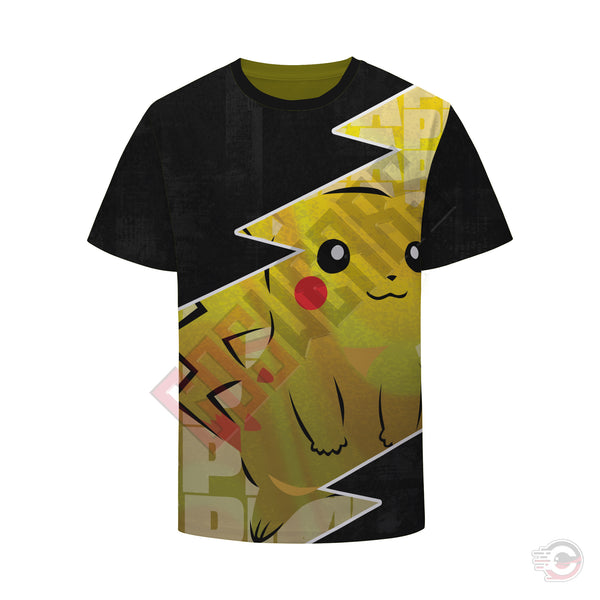 Pokemon : Pikachu T-Shirt