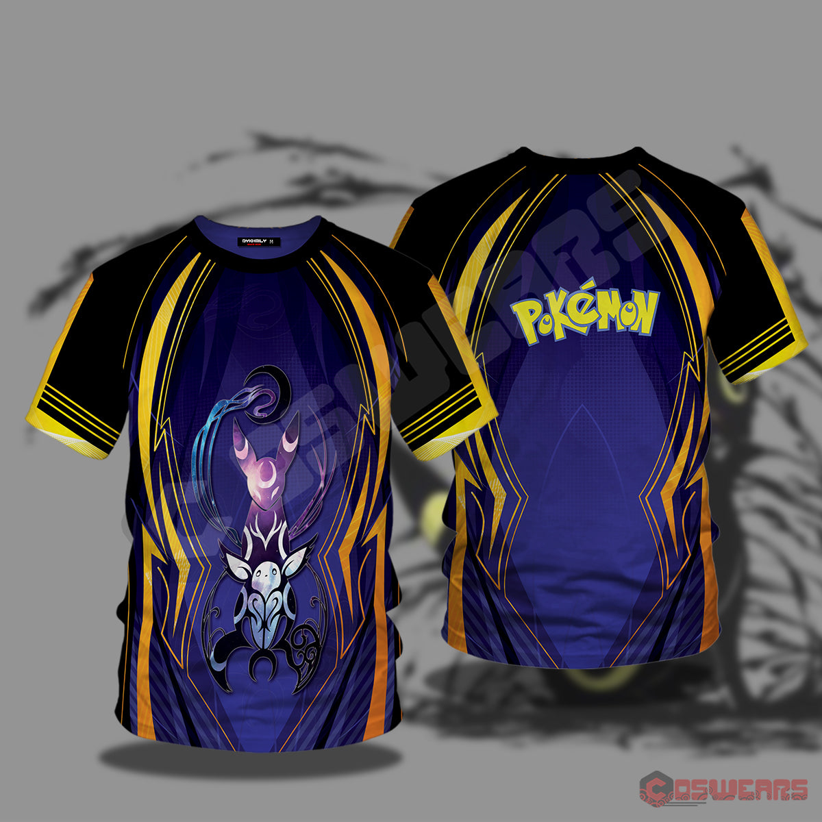 Pokemon : Umbreon T-Shirt