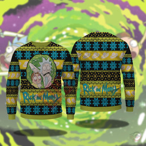 Rick and Morty : Rick Sweatshirt