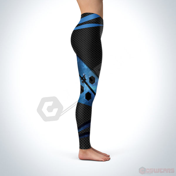 Sword Art Online : Scavenge Slay Survive Leggings