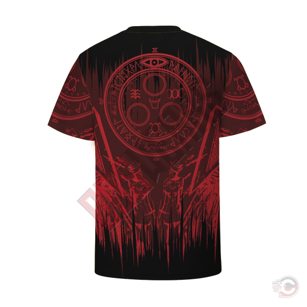 Silent Hill Downpour T-Shirt