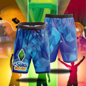 Sims : Sims Addict Beach Short