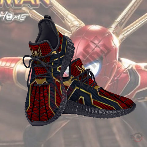 Spiderman Far From Home Shoes
