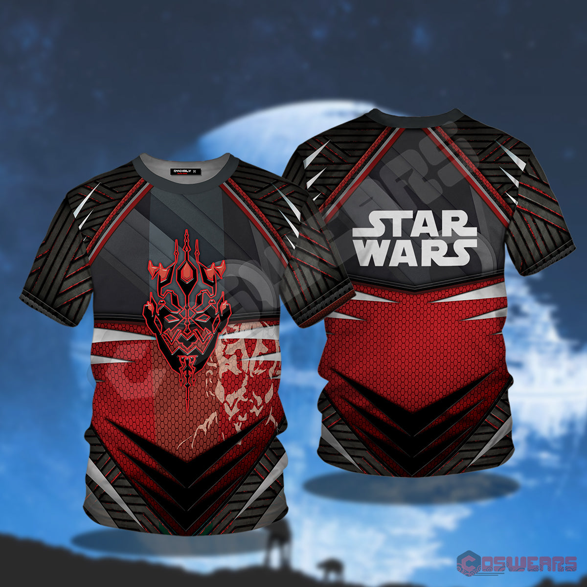 Star Wars : Maul T-Shirt
