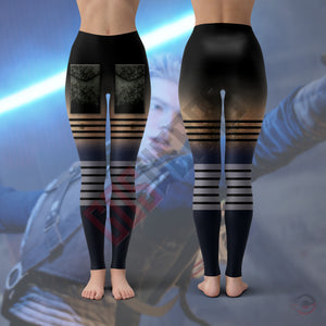 Star Wars : Jedi Cal Krestis Leggings