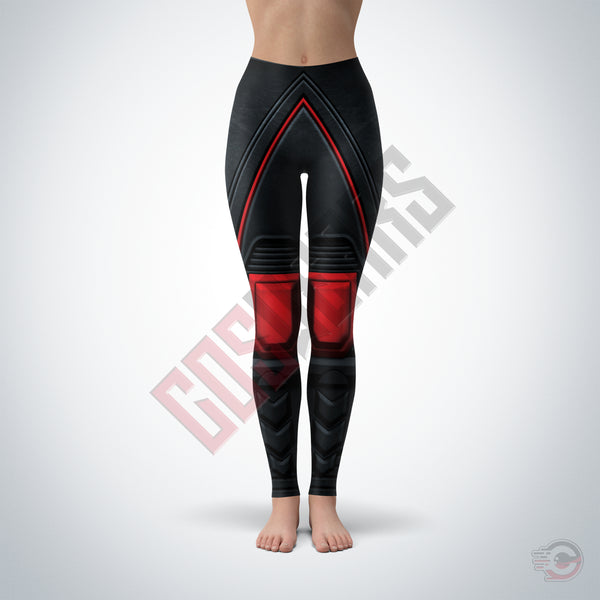 Star Wars : Jedi Mandalorian Leggings