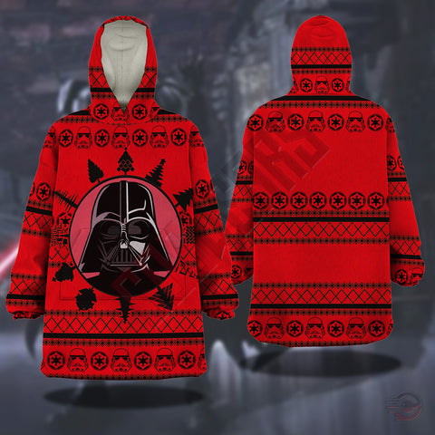 Star Wars : Darth Vader Snug