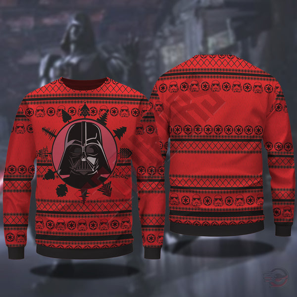 Star Wars : Darth Vader Sweatshirt