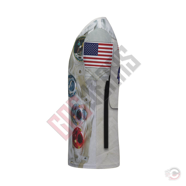 3d Suits : Armstrong Suit NASA T-Shirt