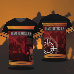 Team Fortress : The Sniper T-Shirt