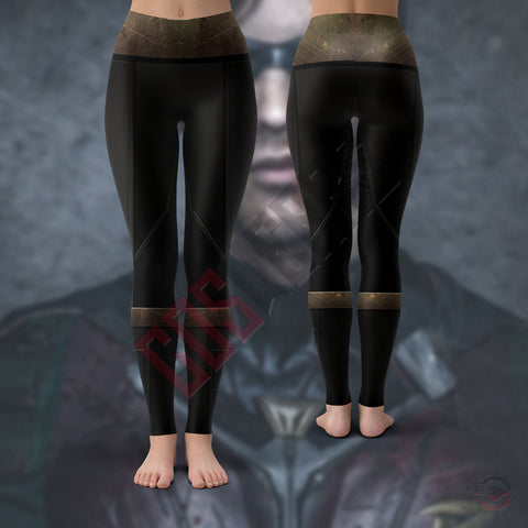 Titan Collection : Robin Leggings