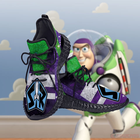 Toy Story : Buzz Lightyear Shoes