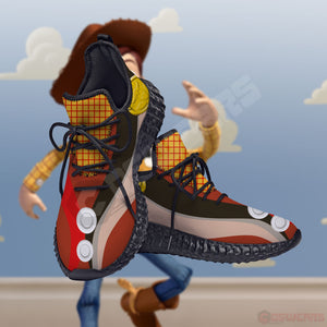 Toy Story : Woody Shoes