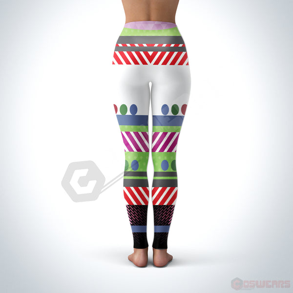 Toys Story : Buzz Leggings