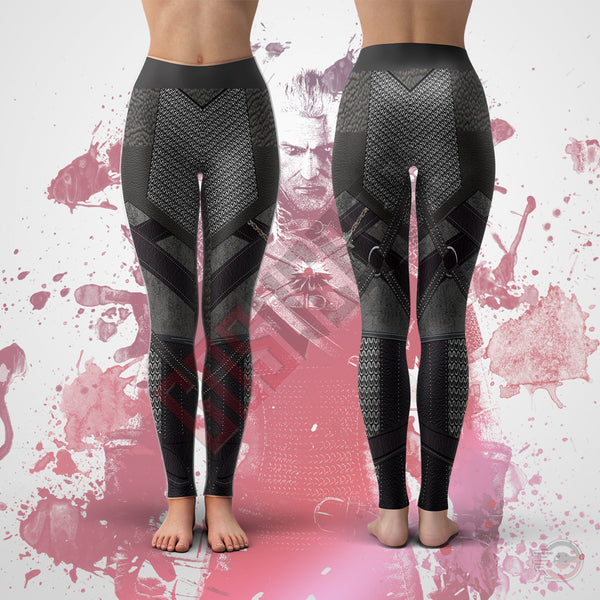 The Witcher : Geralt of Rivia Leggings