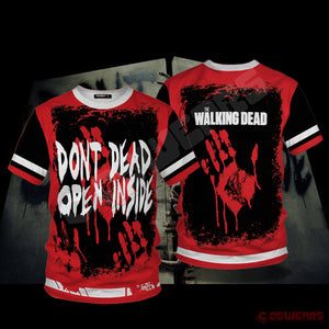 The Walking Dead : Dead Inside T-Shirt