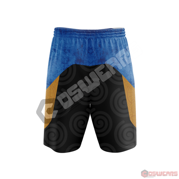 Warcraft : World Of SwoleCraft Beach Shorts