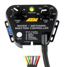 Load image into Gallery viewer, V2 Water/Methanol Injection Kit, Standard Controller - Internal MAP with 35psi max, 200psi WM Pump, 1 Gallon Reservoir, Conductive Fluid Level Sensor