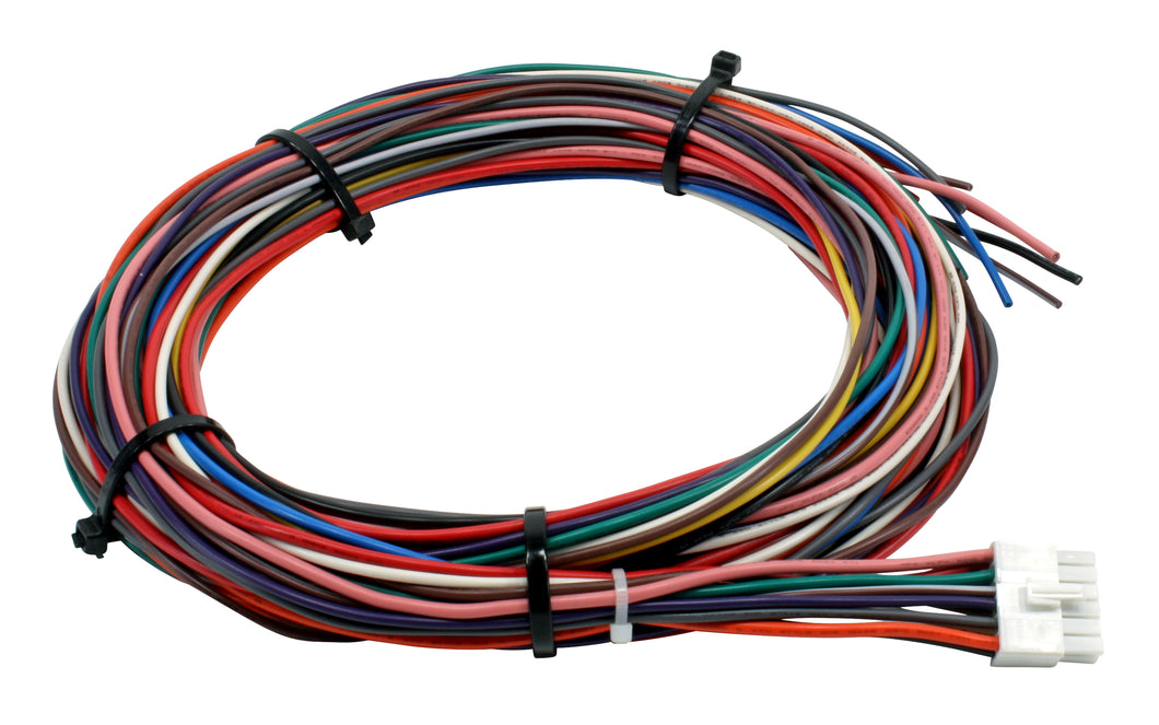 Wiring Harness for V2 Controller with Internal MAP Sensor - Standard or HD