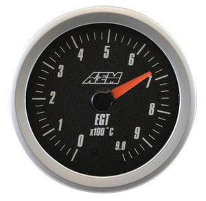 Analog EGT Metric Gauge. 0~980C