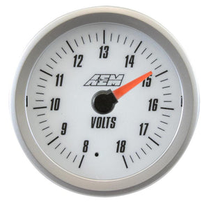 Analog Volts Gauge. 8~18V