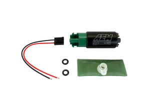 320lph E85-Compatible High Flow In-Tank Fuel Pump 50-1215
