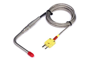 "1/4"" Open Tip Thermocouple LENGTH: 1.41m (55.5"")"