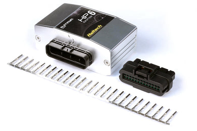 HPI6 - High Power Igniter - 15 Amp Six Channel with Plug & Pins