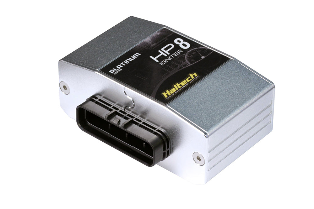 HPI8 - High Power Igniter - 15 Amp Eight Channel Module Only