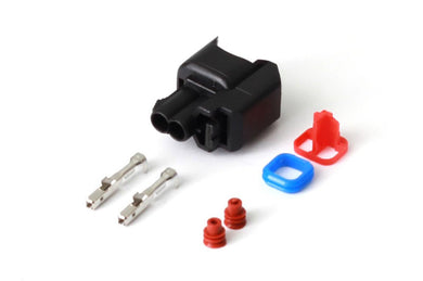 Plug and Pins Only - US EV6 Type Injectors