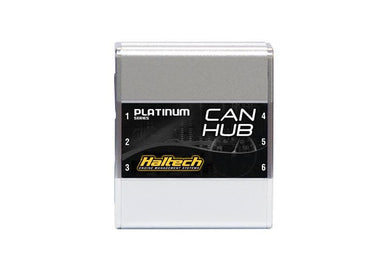 Platinum CAN HUB 6 Port TYCO