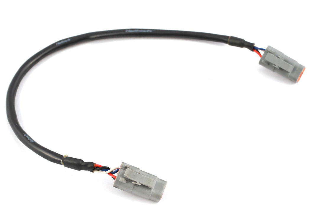 Haltech Elite CAN Cable DTM-4 to DTM-4 LENGTH: 1200mm (48