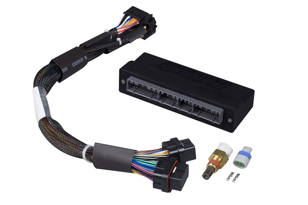 Elite 1000/1500 Subaru WRX MY97-98 Plug 'n' Play Adaptor Harness