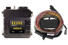 Load image into Gallery viewer, Elite 550 + Premium Universal Wire-in Harness Kit LENGTH: 2.5m (8')