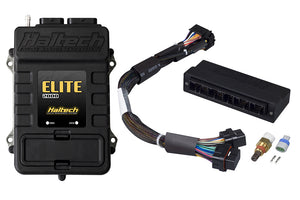 Elite 2000 + Subaru GDB WRX MY01-05 Plug 'n' Play Adaptor Harness Kit