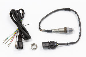 "Elite PRO Plug-in ECU - Ford Falcon i6 ""Barra"" + Onboard Wideband Sensor Kit LENGTH: 2.5m (8')"
