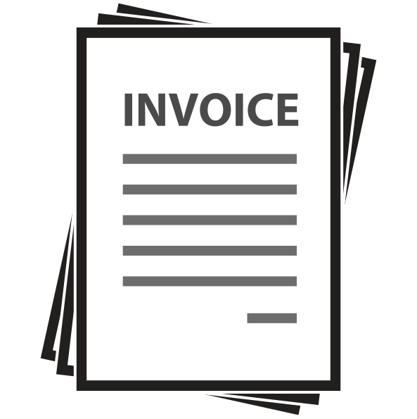 Pay Invoice