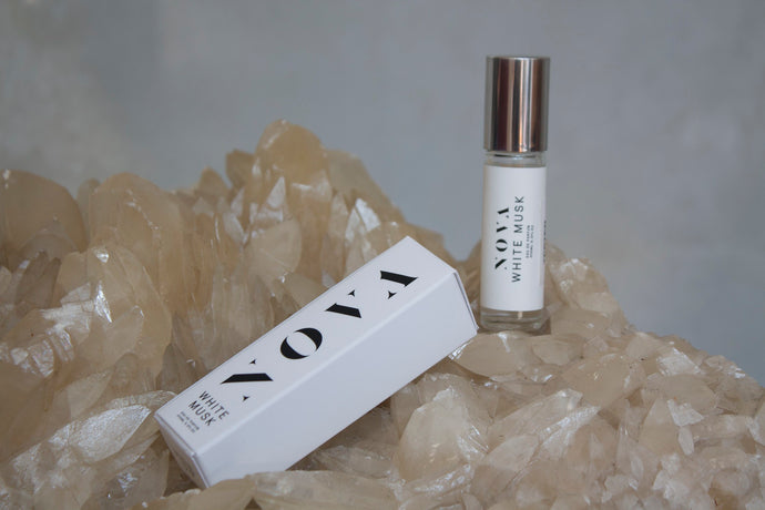 NOVA Fragrances at Adaptations